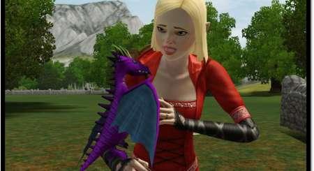 The Sims 3 Údolí draků 2885