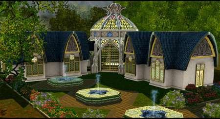 The Sims 3 Údolí draků 2886