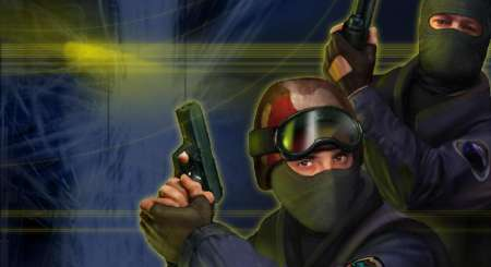 Counter Strike Complete 2892