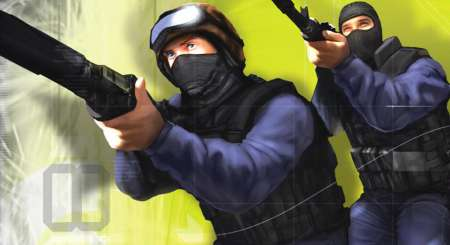 Counter Strike Complete 2893