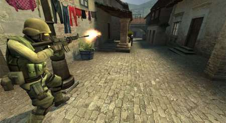 Counter Strike Complete 2895