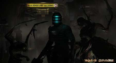 Dead Space 20