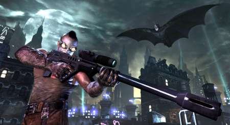 Batman Arkham City Game of the Year Edition 5