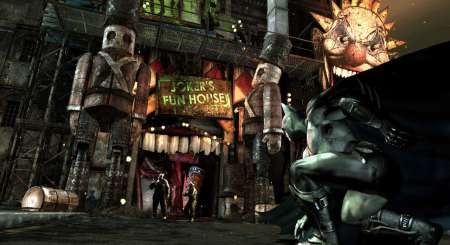 Batman Arkham City Game of the Year Edition 6
