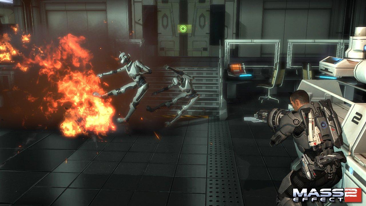 Mass Effect 2 2