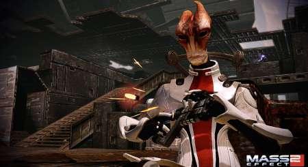 Mass Effect 2 6