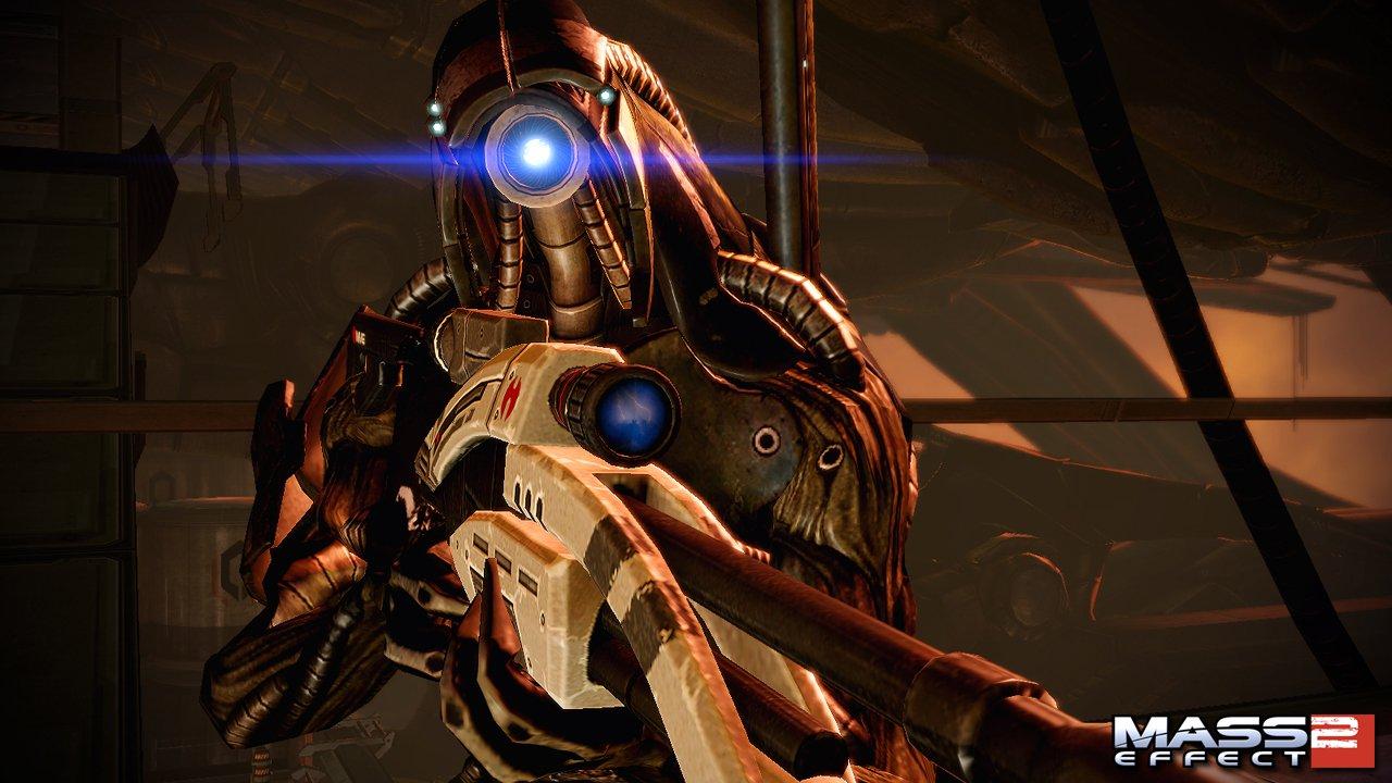 Mass Effect 2 5