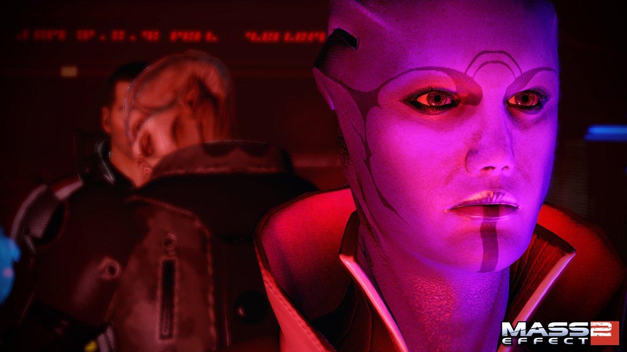 Mass Effect 2 7