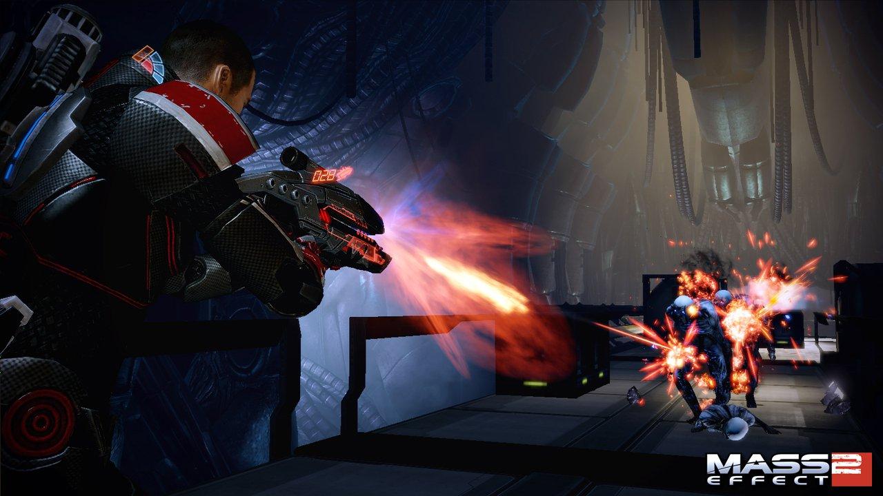 Mass Effect 2 8