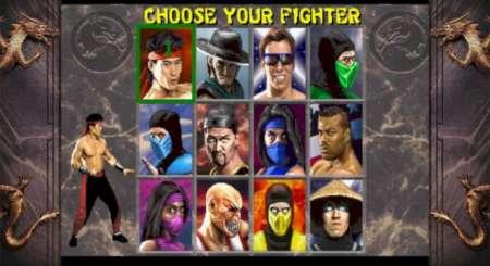 Mortal Kombat Arcade Kollection 2898