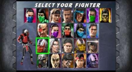 Mortal Kombat Arcade Kollection 2899