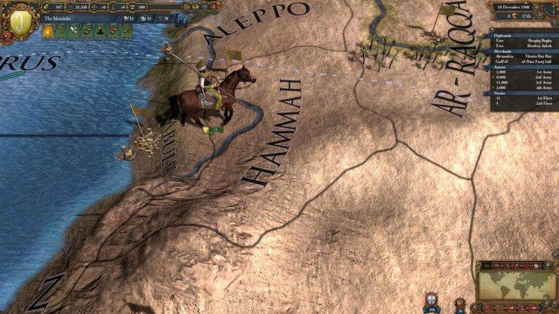 Europa Universalis IV Digital Extreme Edition 10