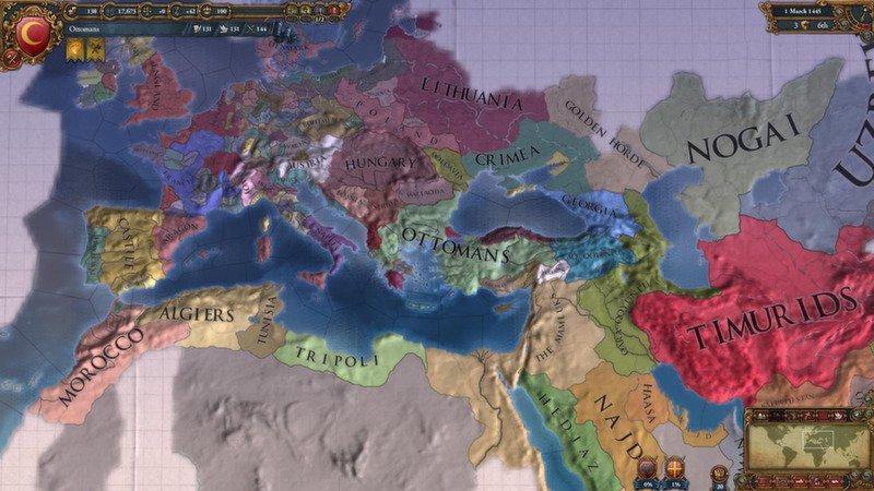 Europa Universalis IV Digital Extreme Edition 2