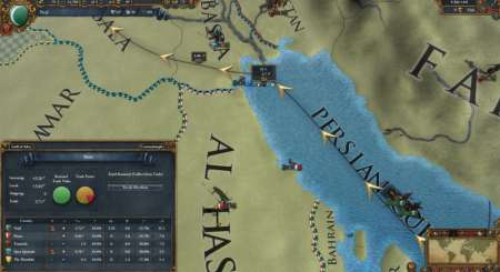 Europa Universalis IV Digital Extreme Edition 1