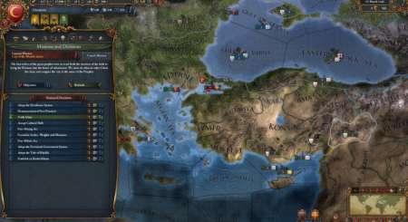 Europa Universalis IV Digital Extreme Edition 3