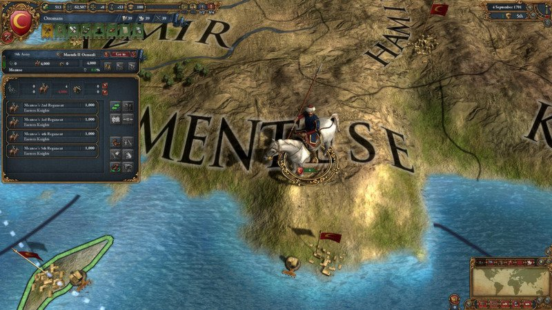 Europa Universalis IV Digital Extreme Edition 5