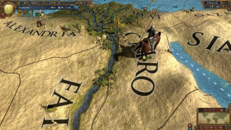 Europa Universalis IV Digital Extreme Edition 6