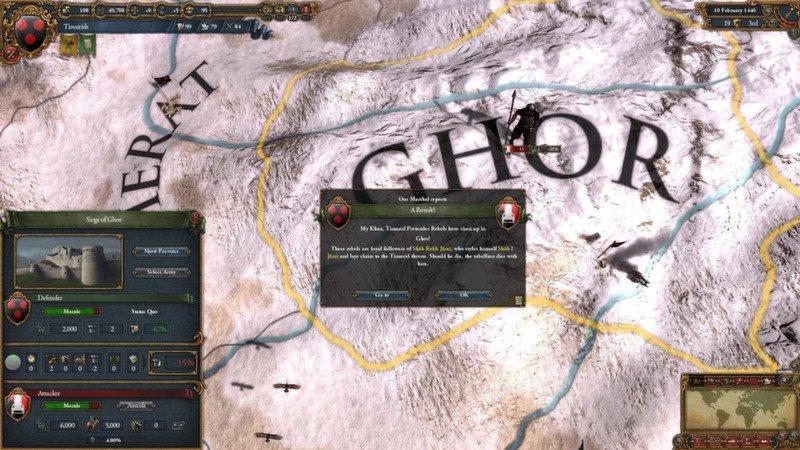Europa Universalis IV Digital Extreme Edition 7