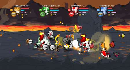 Castle Crashers 10