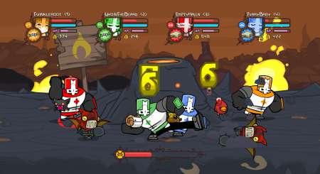 Castle Crashers 11