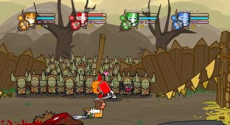 Castle Crashers 3