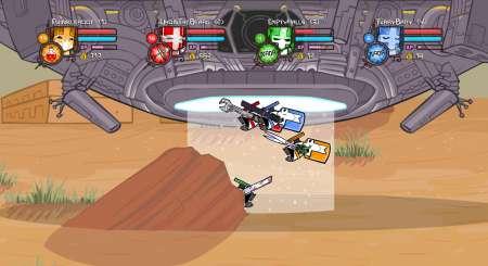 Castle Crashers 6