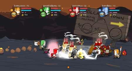Castle Crashers 9