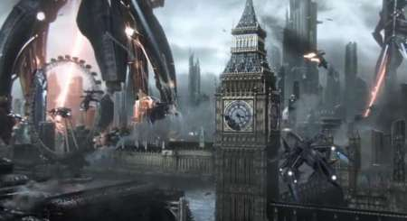 Mass Effect 3 2840