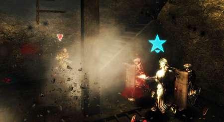 Iron Grip Warlord 11