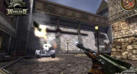 Iron Grip Warlord 5