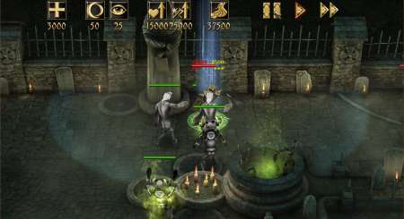 Two Worlds 2 Castle Defense 5