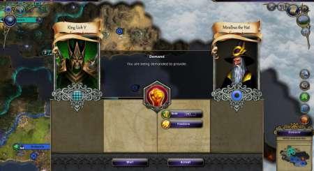 Warlock Master of the Arcane 4