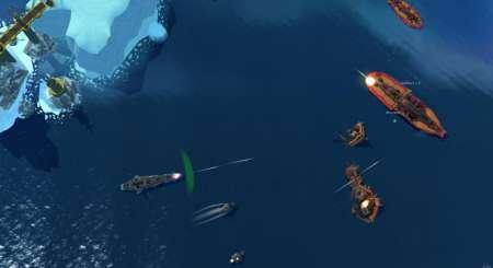 Leviathan Warships 3228