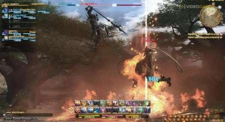 Final Fantasy XIV A Realm Reborn 60 Dní předplacená karta 3059