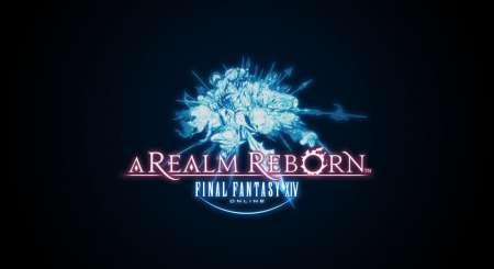 Final Fantasy XIV A Realm Reborn 60 Dní předplacená karta 3060