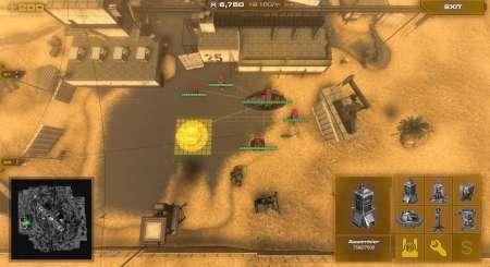 Nuclear Dawn 8