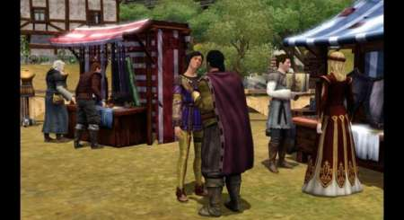 The Sims Medieval 2183