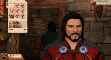 The Sims Medieval 2184