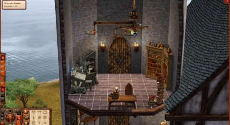 The Sims Medieval 397