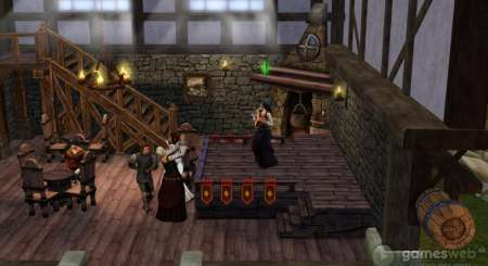 The Sims Medieval 398