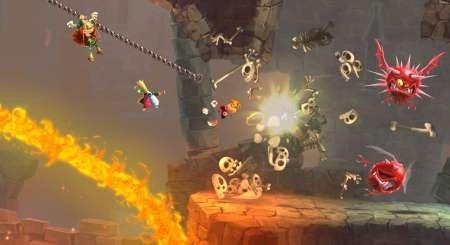Rayman Legends 1