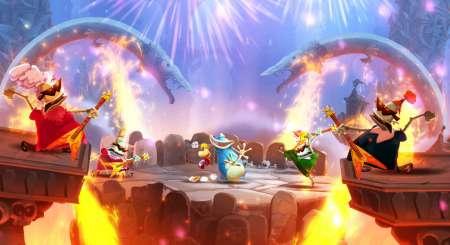 Rayman Legends 11