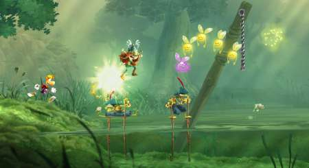 Rayman Legends 3