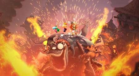 Rayman Legends 7