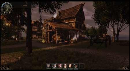 Realms of Arkania Blade of Destiny 1