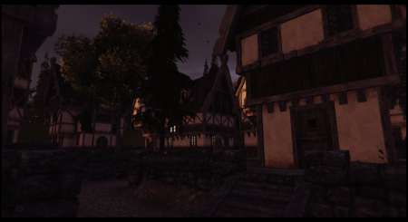 Realms of Arkania Blade of Destiny 11