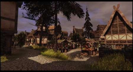 Realms of Arkania Blade of Destiny 14