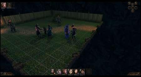 Realms of Arkania Blade of Destiny 15