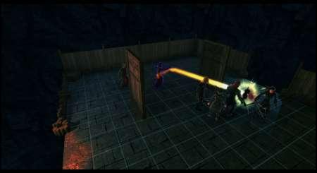 Realms of Arkania Blade of Destiny 16
