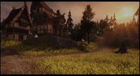 Realms of Arkania Blade of Destiny 4